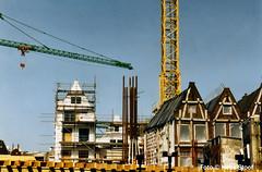 Nieuwezijds Voorburgwal maart 1995