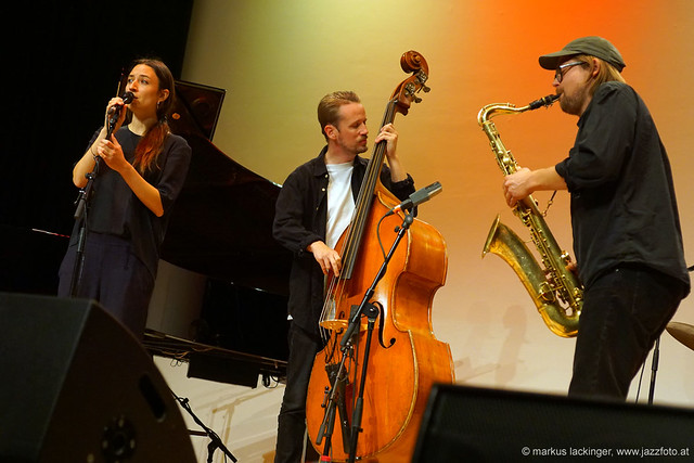 Lucia Cadotsch - Jazz & the City Salzburg
