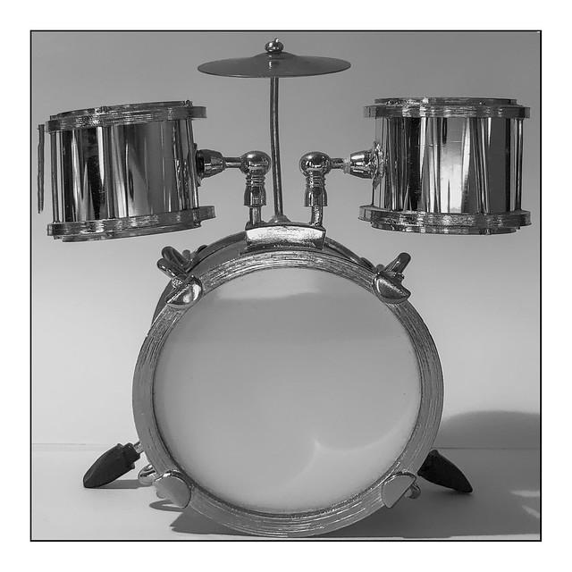 Tiny Drums