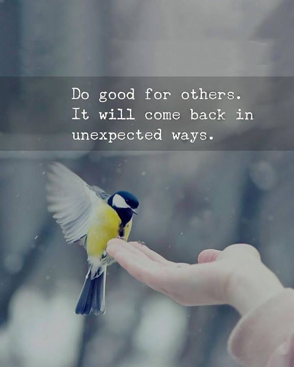 Powerful Be Good Do Good Quotes