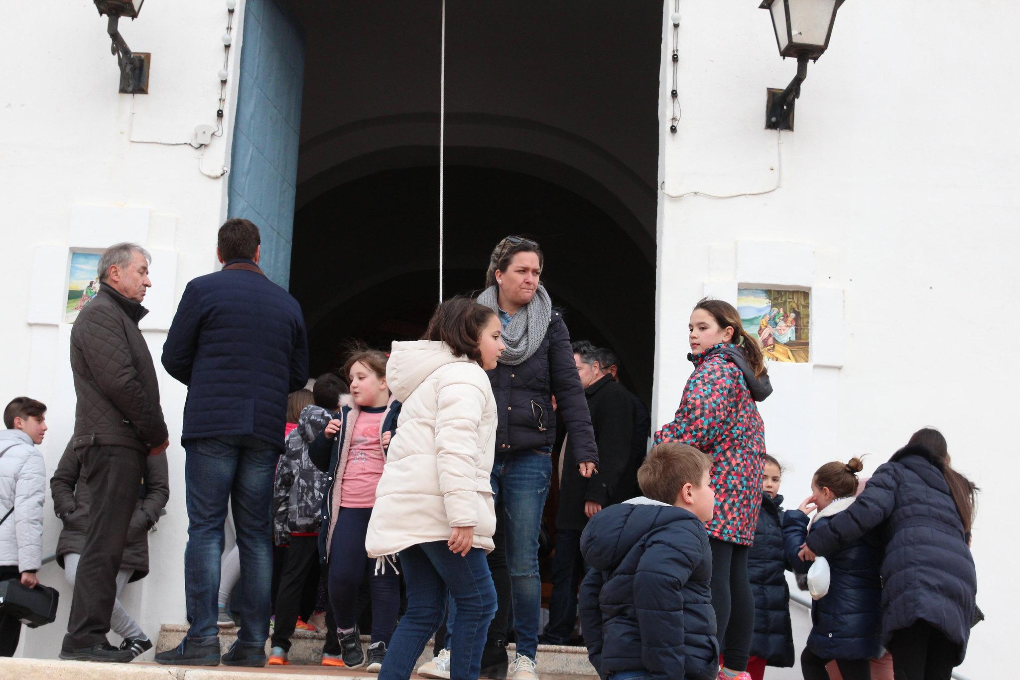 (2018-03-23) II Vía Crucis Infantil (Antonio José Verdú Navarro) (01)