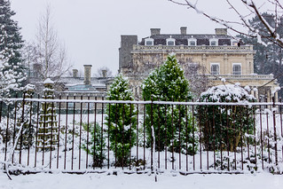 Headington Hill Hall | by FlickrDelusions