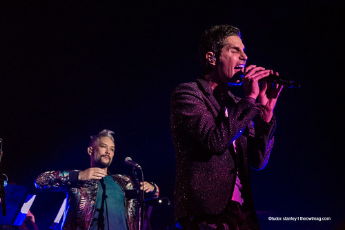 Perry Farrell_The Fillmore_December 02, 2018_04 | by The Owl Mag
