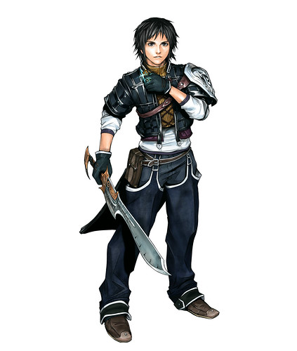 The Last Remnant   by PlayStation.Blog