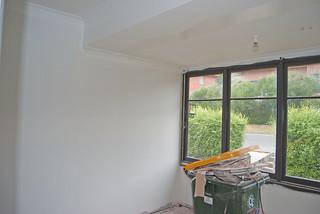 We have paint!