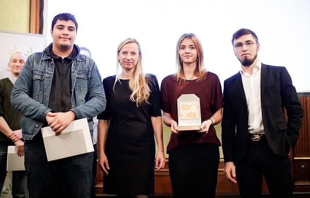 Österreichischer Jugendpreis 2018, 07.11.2018