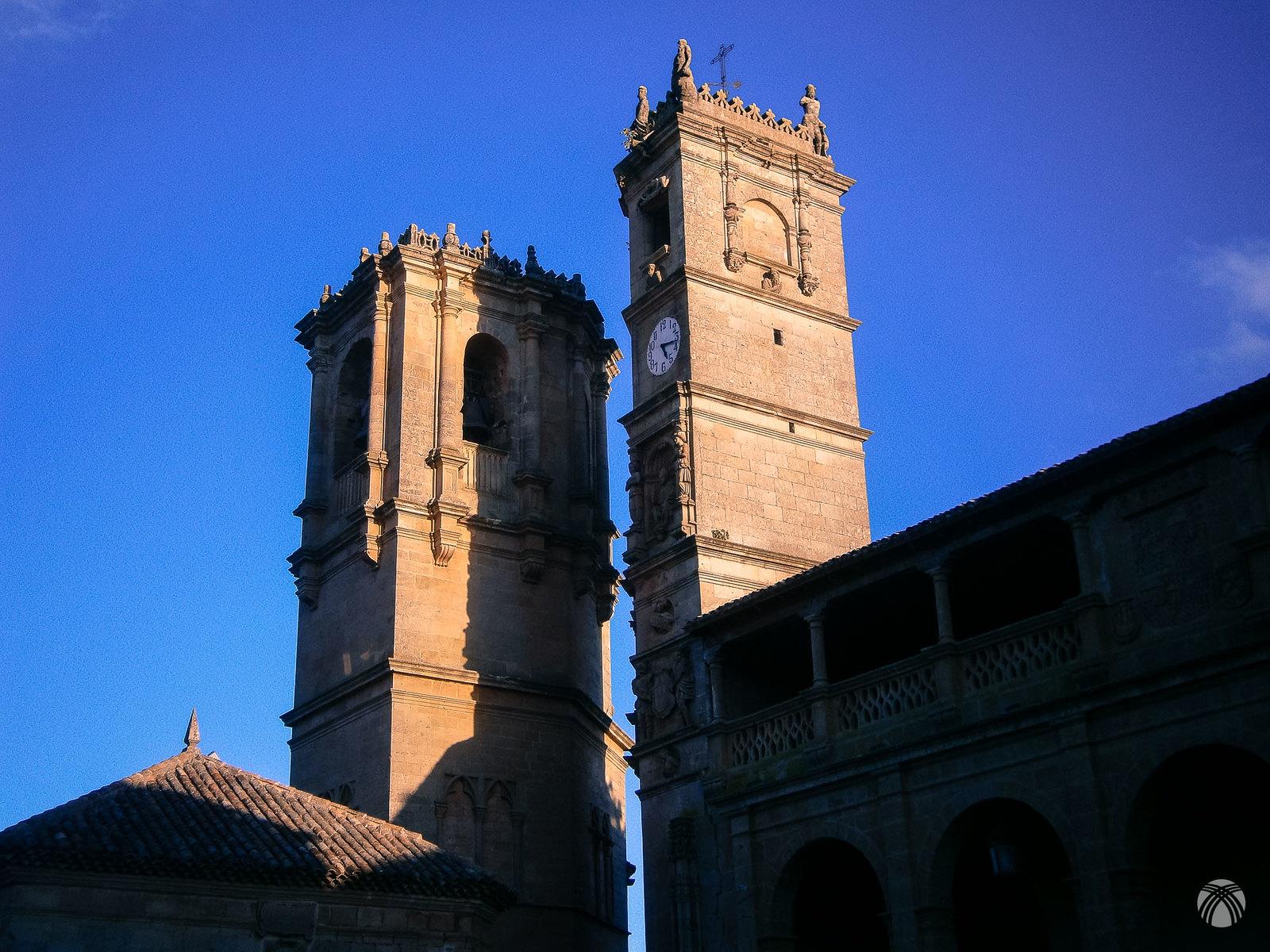 Alcaraz: un lugar precioso