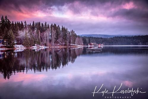 sunrise wanderlust explore adventure photography dslr nikon landscape