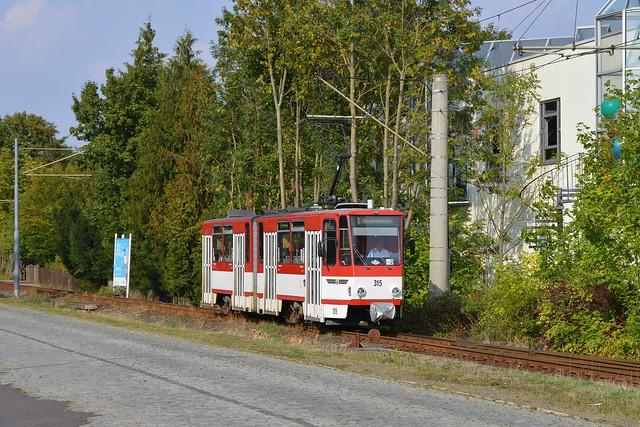Tatra KT4DC #315