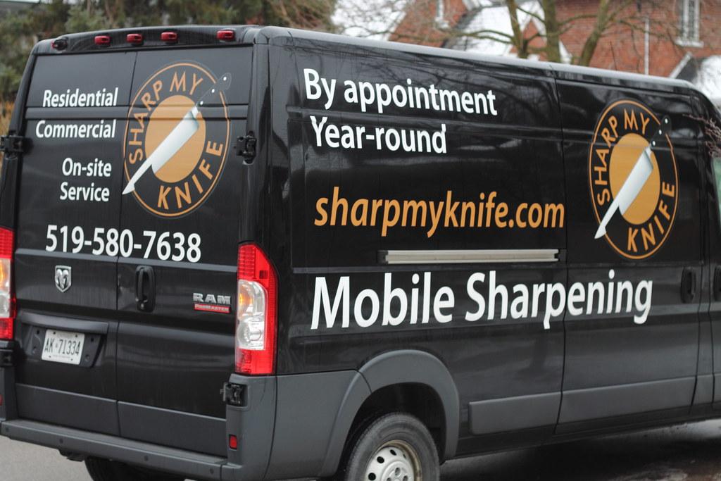 Sharp My Knife 1