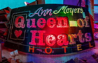 The Neon Museum (Las Vegas, Nevada) | by @CarShowShooter