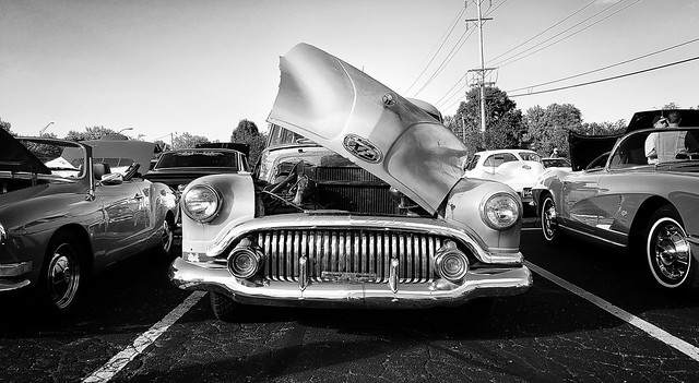 '51 or '52 Buick