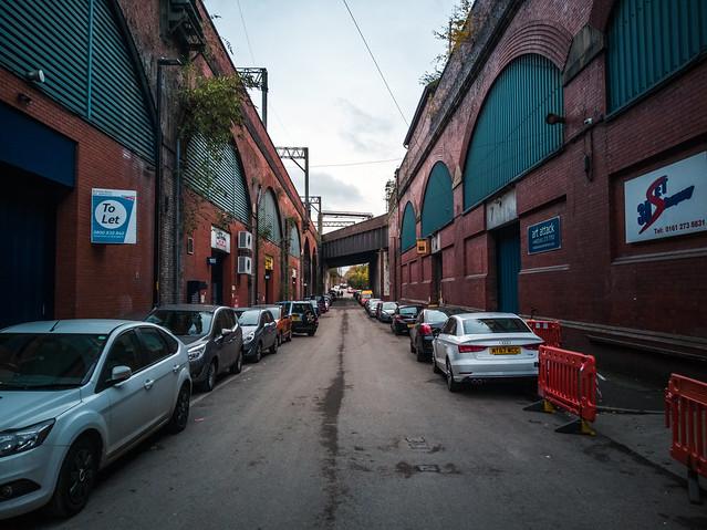 Temperance Street
