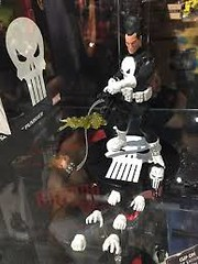 Mezco - MDX: Punisher OPS | by manumasfotografo