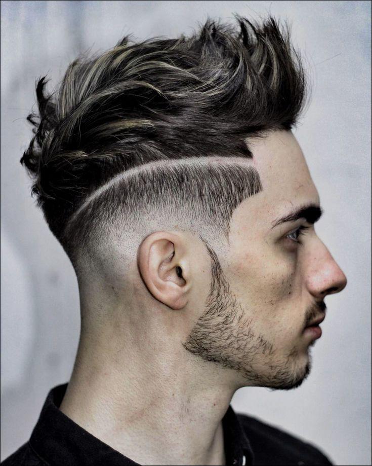Für jungs die besten frisuren Frisuren Für