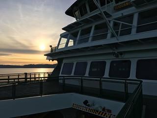 Suquamish - Sunset | by jasoncassady1