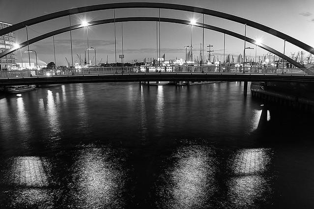 Hamburg Hafen / harbour