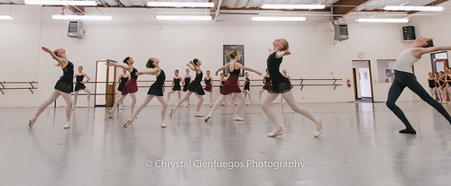 Summer Intensive 2019  For Age 7 to advanced levels - Ballet
