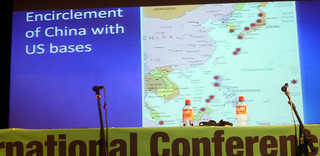 Conference Against US/NATO Military Bases (44) | by INNATE - Nonviolence Network in Ireland