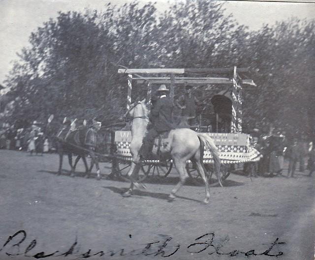 SCN_0163 1899 Sept Pville Jubilee Blacksmith