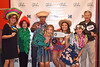 """Graduating College of Tropical Agriculture and Human Resources student enjoying the photo booth with their faculty at the CTAHR Covocation on December 7, 2018. (Photos courtesy of CTAHR)    To see more photos from CTAHR's convocation ceremony go to the college's Flickr album at: <a href=""""https://www.flickr.com/photos/ctahr/albums/72157698722382470"""">www.flickr.com/photos/ctahr/albums/72157698722382470</a>"""
