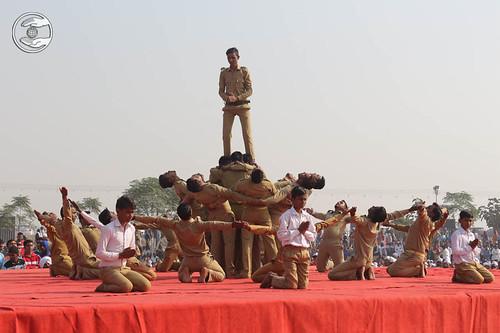 An item titled Pyramid played by Deorai Khetra, Punjab