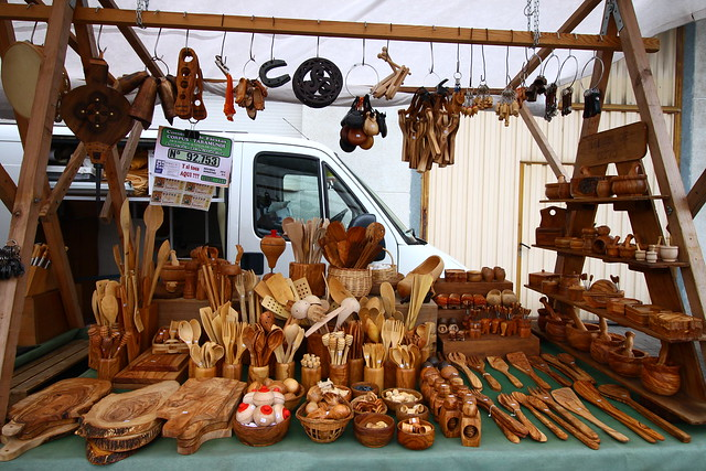 Mas Madera / More Wood
