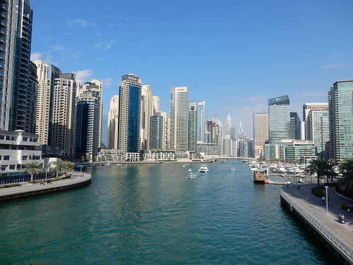 Dubai Marina - 2