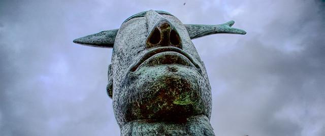 Moai sétois