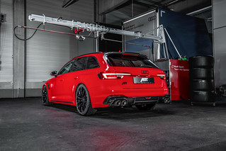 ABT RS4+ - 03 | by Az online magazin