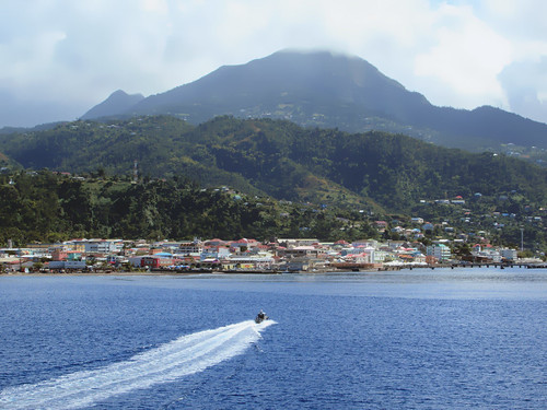 morneanglais mornetroispitonsnationalpark roseau dominica caribbean