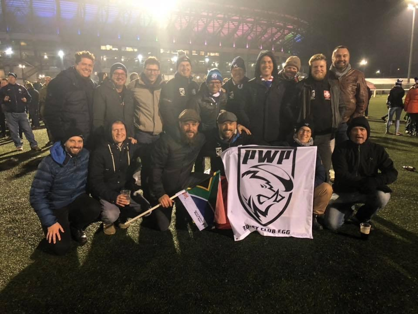 2018/11 Autumn Internationals Edinburgh