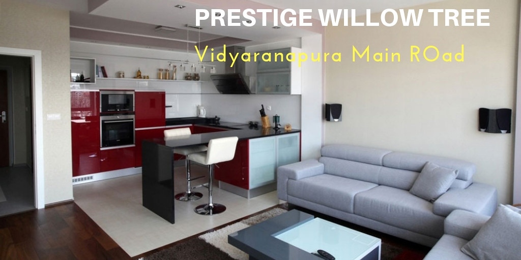 Prestige willow Tree Apartments Vidyaranapura | visit presti
