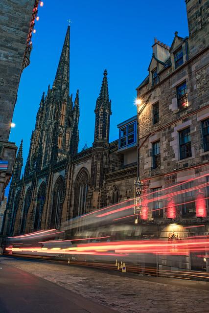 The Hub - Edinburgh Scotland