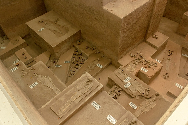 Ban Prasat prehistorical site