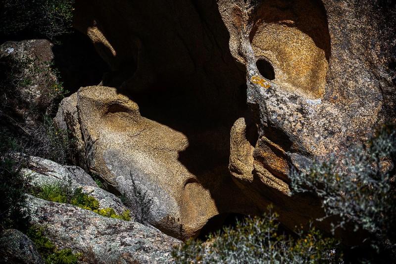 Stonefaces 1