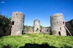 ნოღას ციხე / Nogha Castle