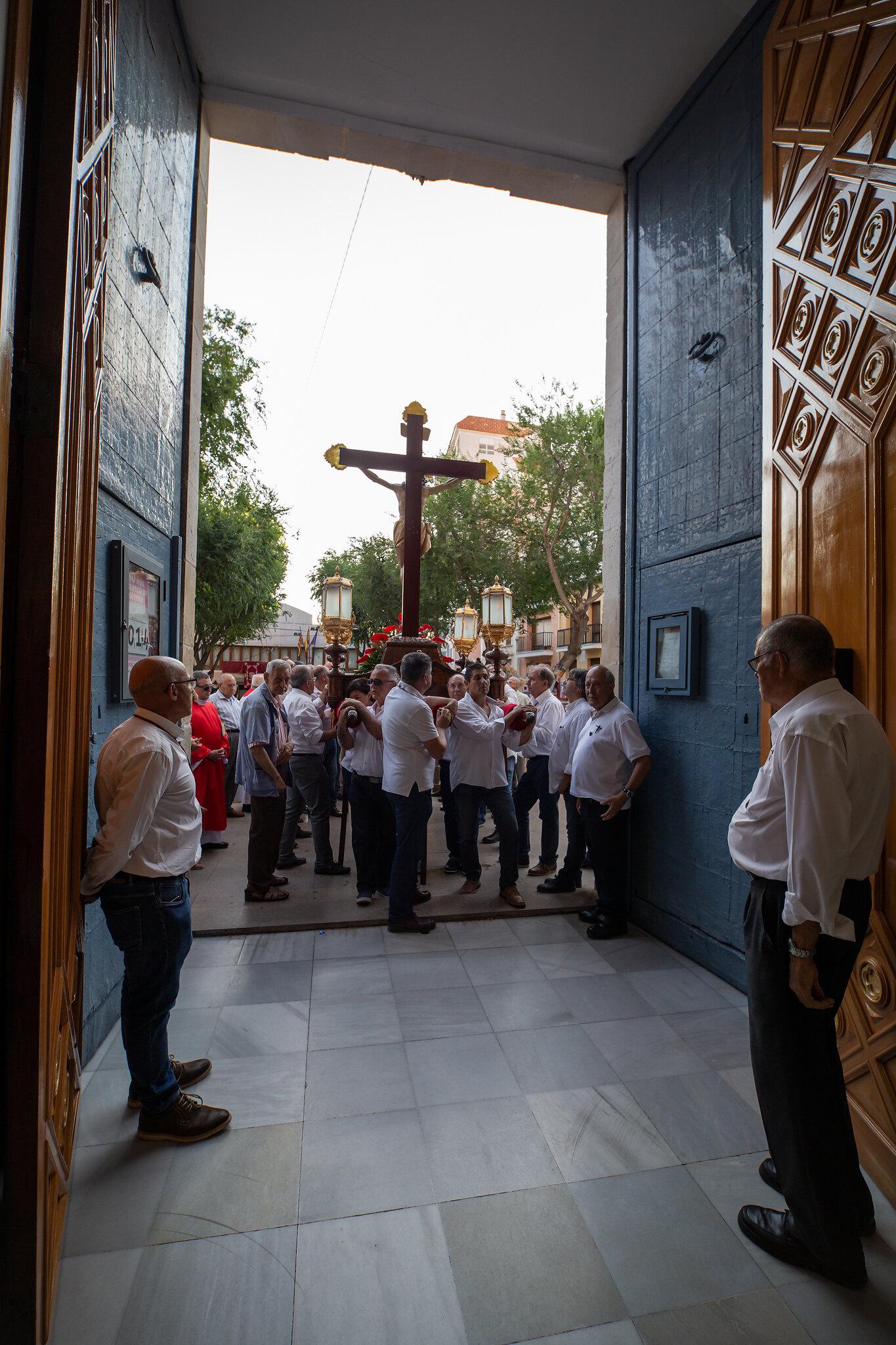 (2018-06-22) - Vía Crucis bajada - Vicent Olmos (20)