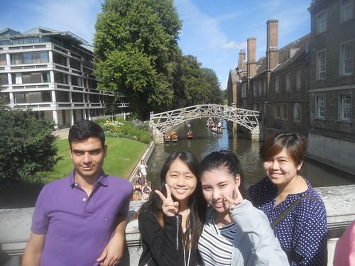 Cambridge (6)