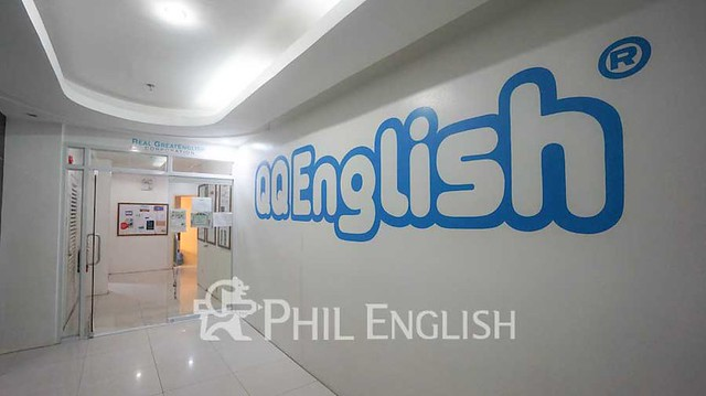 [Cebu] - QQ English - IT Park