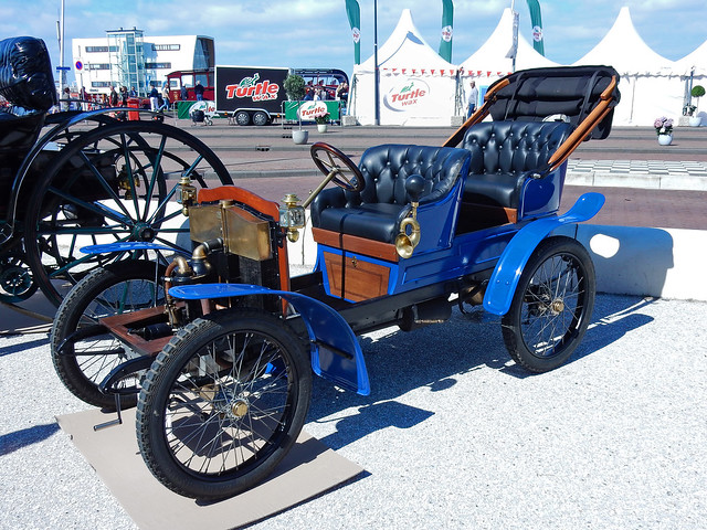 La Ponette 1909 (N0642)