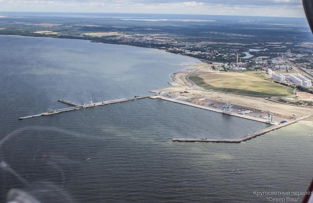 Силламяэский порт (Силламяэ)