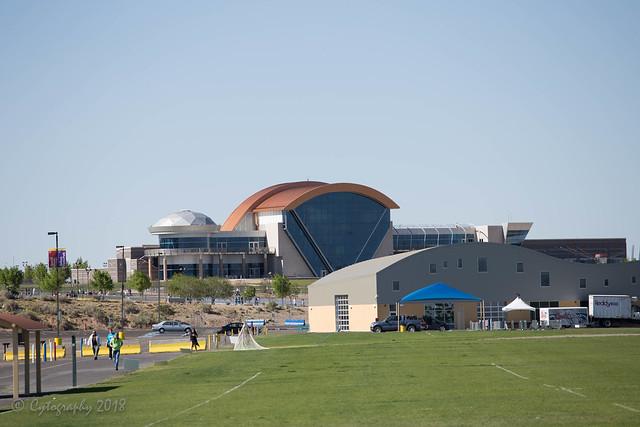 Albuquerque Balloon Museum