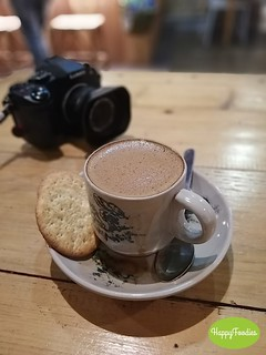 Panglima Dua Lima Cafe | by happyfoodies