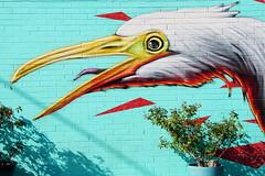 Graffiti at Elysian Fields and St. Claude 07