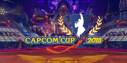 Capcom Cup 2018 | by PlayStation.Blog