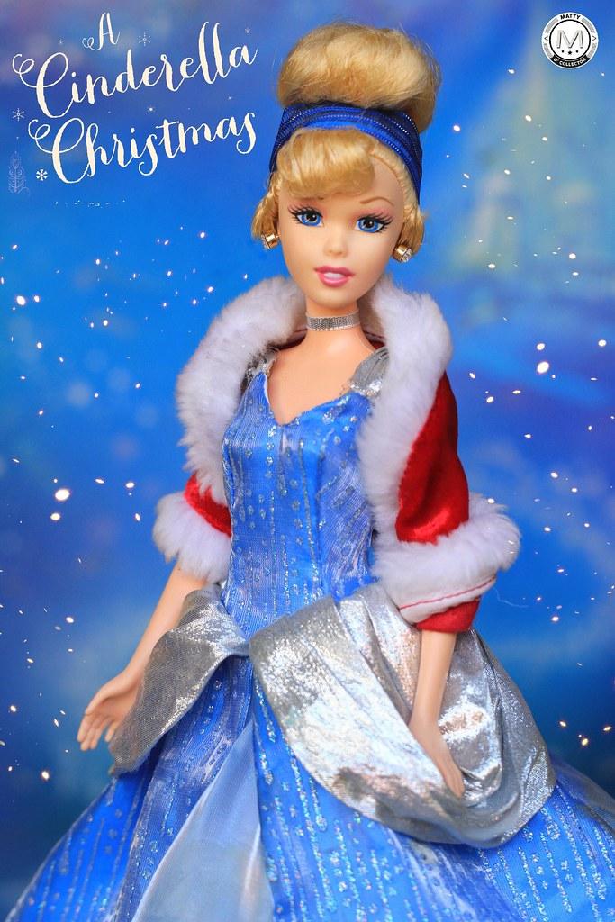 A Cinderella Christmas.A Cinderella Christmas Thrift Shop Find Cinderella Flickr