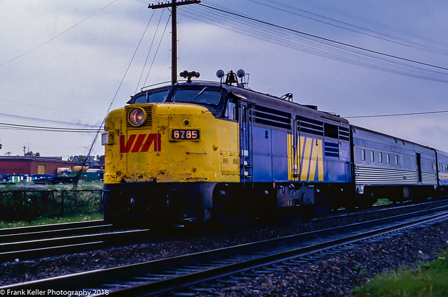 Via Circa 1985