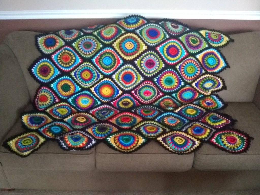 Kari James | The Crochet Crowd | Flickr