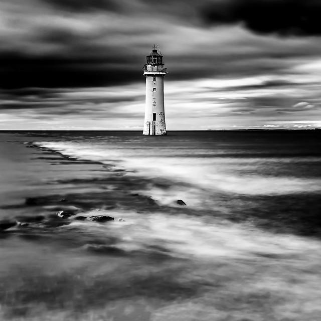057 Wallasey Lighthouse